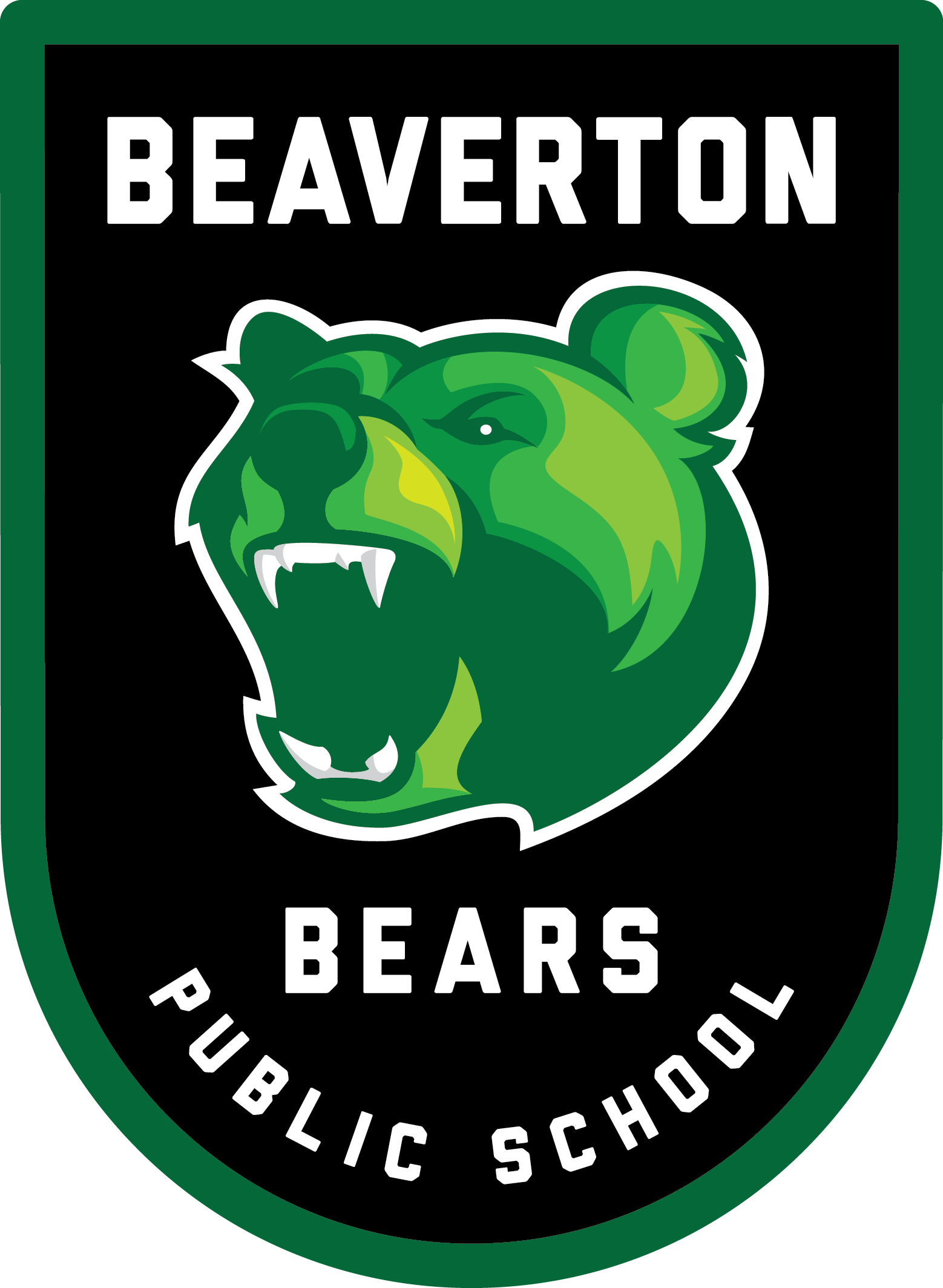 Beaverton Public School logo